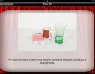 """La magia si impara su iPad con """"Trucchi di magia"""""""