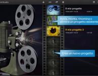 Avid Studio per iPad: il montaggio video su iPad – Video Recensione iPadItalia
