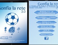 Gonfia la rete si aggiorna ed aggiunge il supporto ad iPad!