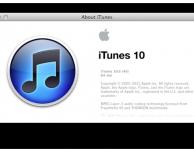 Scopriamo tutte le novità di iTunes 10.6