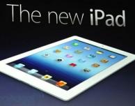 """Nessun iPad 2S, nessun iPad 3: da oggi esiste solo il """"nuovo iPad"""""""