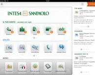 Intesa Sanpaolo rilascia la sua app per iPad