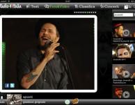 iRadioItalia: l'app ufficiale per ascoltare Radio Italia su iPad