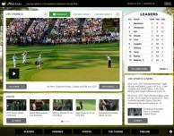 Disponibile l'applicazione per il Masters golf di Augusta