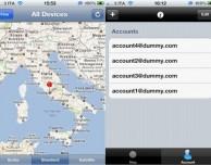 """Phone Finder, l'alternativa a """"Trova il mio iPad"""" per dispositivi jailbroken"""