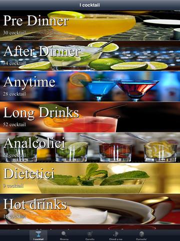 applicazioni per creare dietetici