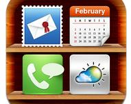 Trucca Il Tuo Schermo 1.7: supporto al Retina display, nuove icone, mensole applicazioni ed altro ancora