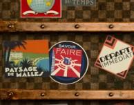 """""""Louis Vuitton: 100 Legendary Trunks"""", i bauli da leggenda raccontati su iPad"""