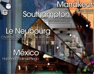 Ritratti d'Interni, la rivista dedicata alle case più belle del mondo arriva su iPad