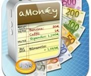 aMoney – Gestione Soldi, tante novità nella nuova versione 1.3