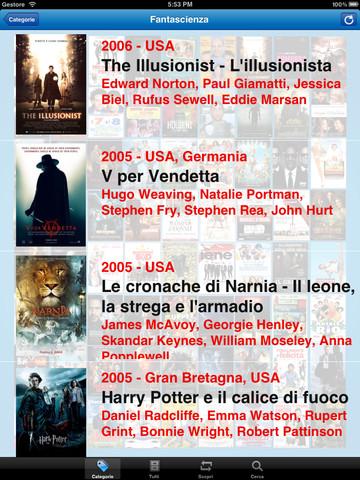 film in italiano completi