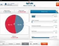 Arriva su iPad l'applicazione per i clienti UBI Bank