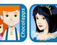 """Chocolapps rilascia su App Store altre quattro fiabe del progetto """"Kid-Ebooks"""""""
