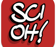 Sci Oh: l'app per sfogliare tutte le pubblicazioni del fumetto 'Sci Oh!'