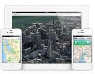 Perchè Apple ha abbandonato Google Maps?