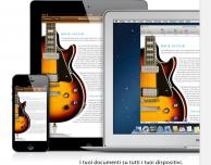 Come condividere documenti con iCloud – Guida iPadItalia
