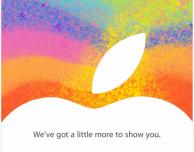 Evento Apple del 23 ottobre: cosa ci aspetta?