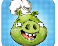 Bad Piggies Best Egg Recipies, Rovio propone 41 ricette per cucinare le uova