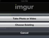Caricare immagini direttamente da Safari in iOS 6 – Noob's Corner