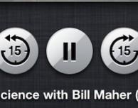 Usare l'app Musica per ascoltare i Podcast in iOS 6