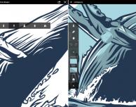 Adobe aggiorna Ideas rimuovendo la sincronizzazione automatica