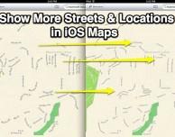 Mappe in iOS 6: ecco come migliorare il database