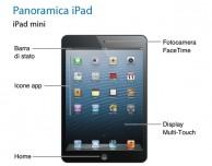 Apple rilascia il manuale utente di iPad mini e iOS 6 in italiano