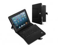 Da SBS custodia con tastiera Bluetooth per Nuovo iPad/iPad 2