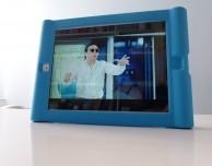 """Custodia """"Fun"""" per iPad by Puro – La video recensione di iPadItalia"""