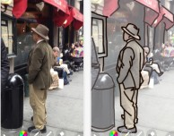 Disegna sulle tue foto con l'app Doodley Moore