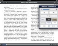Amazon aggiorna Kindle per iOS con alcune novità