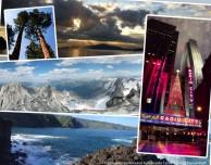 AutoStitch Panorama: foto panoramiche fantastiche su iPad!
