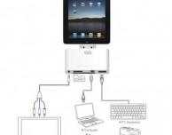 Angolo del Risparmio: connettore 5-in-1 per iPad al prezzo di 6,94€