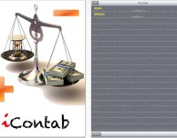 Gestire i propri crediti e debiti su iPad con iContab
