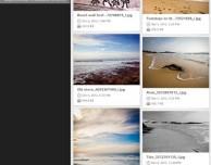 Gestire le foto su Dropbox con Heliog
