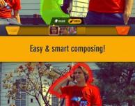 Clone Camera: clona gli oggetti e le persone nelle tue foto