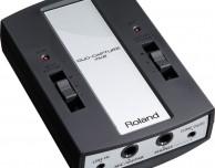 DUO-CAPTURE mk2: una nuova interfaccia audio da Roland