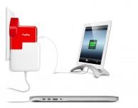 PlugBug World: adattatore USB da collegare al caricabatterie del MacBook – La recensione di iPadItalia
