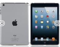 Angolo del Risparmio: custodia posteriore trasparente per iPad mini al prezzo di 3.65€