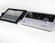Quartet di Apogee è ora compatibile anche con iPad