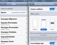 Come attivare e disattivare le notifiche di Mail – Noob's Corner