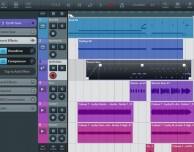 Steinberg rilascia una nuova versione di Cubasis per iPad