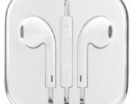 Angolo del risparmio: auricolari EarPods non originali al prezzo di 6,90€