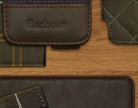 In arrivo una nuova collezione di accessori da Proporta e Barbour