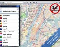CityMaps 2Go arriva alla versione 4.5.1
