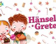 La storia di Hansel e Gretel rivista da Milkbook