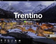 Su App Store arriva una nuova guida sul Trentino