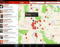 Yelp si aggiorna con una novità per gli utenti iPad