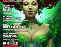 On line Comx Dome 2, la prima rivista iPad dedicata ai fumetti