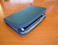 Custodia Linea Ristretto per iPad mini by Celly Design – La videorecensione di iPadItalia